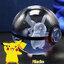 Pokémon Ball 3D ลูกแก้วโปเกม่อน (มีให้เลือก 23 แบบ)