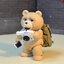 โมเดลหมีเทด Ted (หมีไม่แอ๊บ แสบได้อีก)