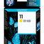 HPC4838A HP NO.11YELL thumbnail 1