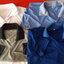 เสื้อโรงงานราคาถูก แขนยาวแขนสั้น ผ้าไมรโคร ขั้นต่ำ 50 ตัวครับ thumbnail 1