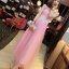 ชุดเดรสยาว แฟชั่นเกาหลี maxi dress thumbnail 4