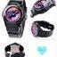 นาฬิกา Casio Baby-G standard Ana-Digi รุ่น BGA-141-1B2DR thumbnail 5