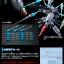 P-Bandai: DRAGOON Effect Parts for MG 1/100 Providence Gundam 2376yen thumbnail 12