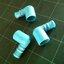 ข้องอ 90 องศา PVCต่อPE ขนาด 4 หุน-20 มม. thumbnail 1