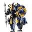 DX Sentai: Buddy zord LT-06 DK Tategamiraioh thumbnail 3