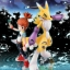 G.E.M.Makino Ruki, Renamon (Digimon Tamers)