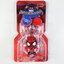 Hot Toys Cosbaby Spiderman Homecoming Keychain (ของแท้)