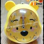 นาฬิกาปลุกหมีน่ารัก