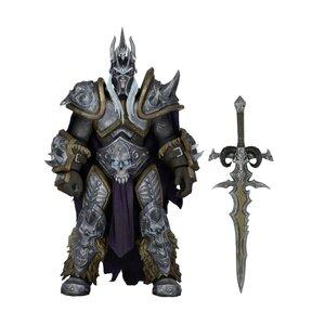 NECA Heroes of the Storm Arthas Action Figure (ของแท้)
