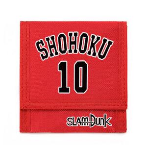 กระเป๋าสตางค์สแลมดังก์ (Slam Dunk)