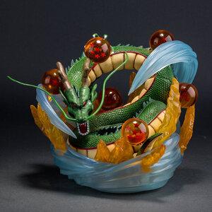 Dragonball : Shenron Figure (มีให้เลือก 2 แบบ)