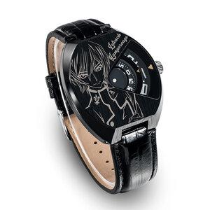 นาฬิกาดิจิตอล Lelouch vi Britannia สีดำ (ของแท้ลิขสิทธิ์)