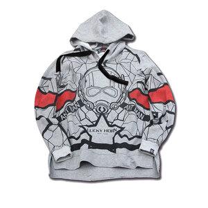 เสื้อฮู้ดกันหนาว มนุษย์มด จอมพลัง(Ant-Man)