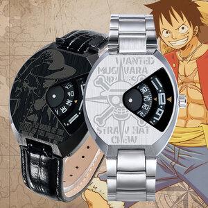 นาฬิกา One Piece (มีให้เลือก 7 แบบ)