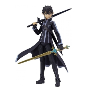 Figma (289) Kirito Sword Art Online II (ของแท้ลิขสิทธิ์)