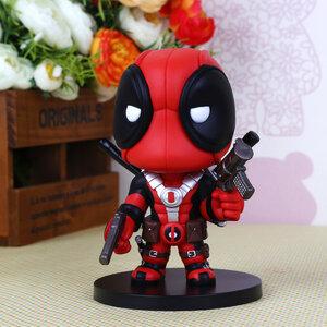โมเดล Deadpool (MARVEL)