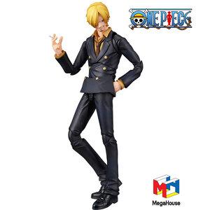 Variable Action Heroes : Sanji : One Piece (ของแท้ลิขสิทธิ์)