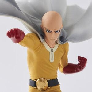 DXF Figure : Saitama : One Punch Man (ของแท้)
