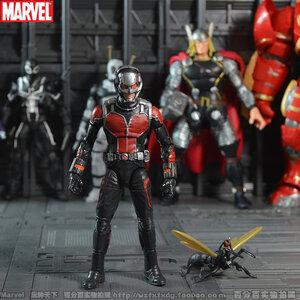 โมเดล Ant-man (รุ่นที่ 1)