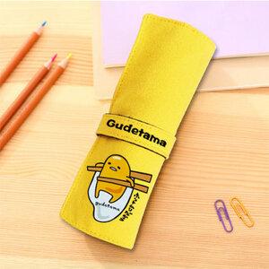 กระเป๋าใส่เครื่องเขียน Gudetama - ไข่จอมขี้เกียจ