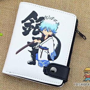 กระเป๋าสตางค์กินทามะ Gintama (รุ่นที่ 3)