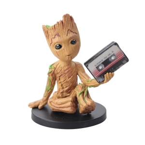 Guardians of the Galaxy Vol. 2 - Baby Groot Figure