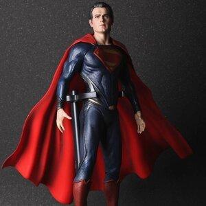 Crazy Toys : Man of Steel : Super Man