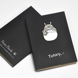 สมุดบันทึก My Neighbor Totoro โทโทโร่ เพื่อนรัก