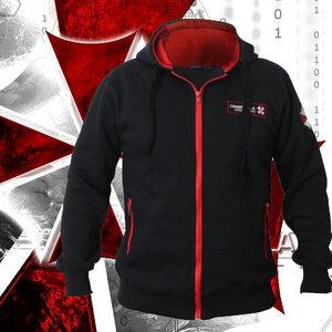 เสื้อฮู้ด Resident Evil