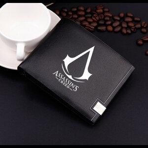 กระเป๋าสตางค์ Assassin's Creed 2016 (มีให้เลือก 3 แบบ)