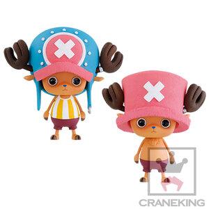 Creator×Creator - Tony Tony Chopper - One Piece (มีให้เลือก 2 แบบ)