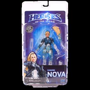 NECA NOVA Heroes of the Storm Figure (ของแท้)