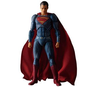 Mafex : Batman v Superman : Superman (ของแท้)