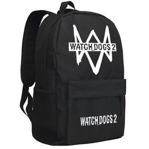 กระเป๋าสะพาย Watch Dogs (มีให้เลือก 16 แบบ)