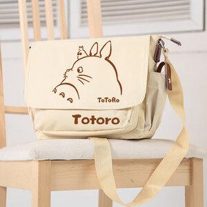 กระเป๋า My Neighbor Totoro โทโทโร่ เพื่อนรัก (มีให้เลือก 2 แบบ)