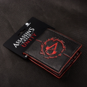 กระเป๋าสตางค์ Assassin's Creed (ของแท้)