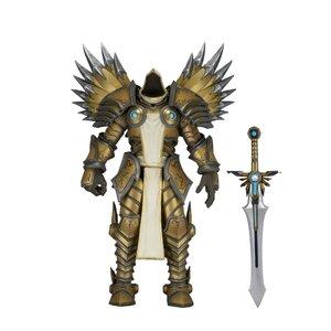 NECA Heroes of the Storm Tyrael (ของแท้)