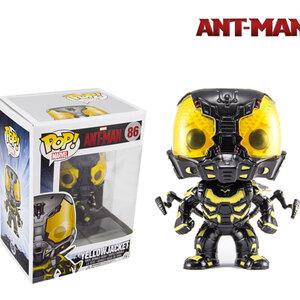 โมเดล Ant-Man มนุษย์มดมหากาฬ Ver.2 (FUNKO ของแท้)
