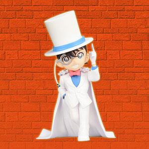 PM Figure : Edogawa Conan : Kaitou Kid Style (ของแท้)