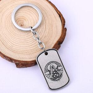 พวงกุญแจ Assassin's Creed