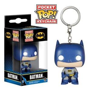 พวงกุญแจ POP! Funko DC - BATMAN (ของแท้)