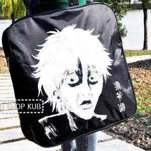 กระเป๋า Gintama (สีดำ)