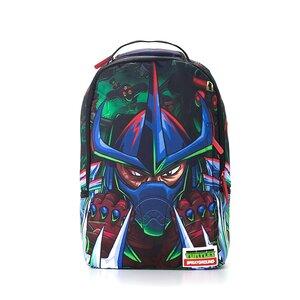 กระเป๋า SPRAYGROUND - TMNT - SHREDDER (ของแท้)