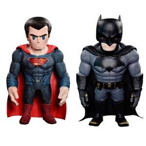 HT Batman and Superman Artist Mix Collectible Set