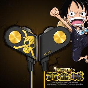 หูฟัง One Piece Film Gold (ของแท้)