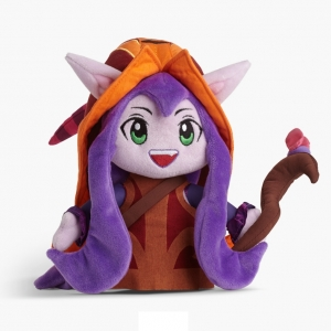 ตุ๊กตา Lulu (League of Legends)