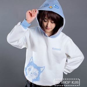 เสื้อกันหนาว เท็ตสึยะ Kuroko