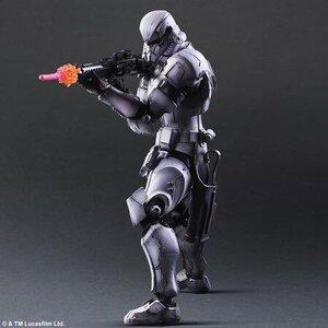 Variant Play Arts Kai - Star Wars : Stormtrooper
