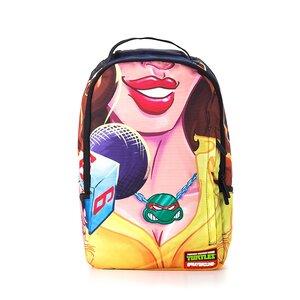 กระเป๋า SPRAYGROUND - TMNT - APRIL O'NEIL (ของแท้)