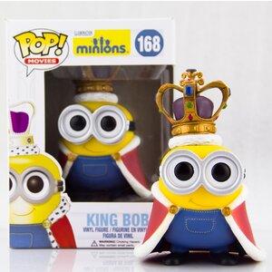 POP! FUNKO King Bob